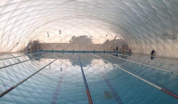 Anıttepe 100.Yıl Yüzme Kursu