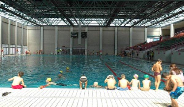 Altınpark Yüzme Havuzu