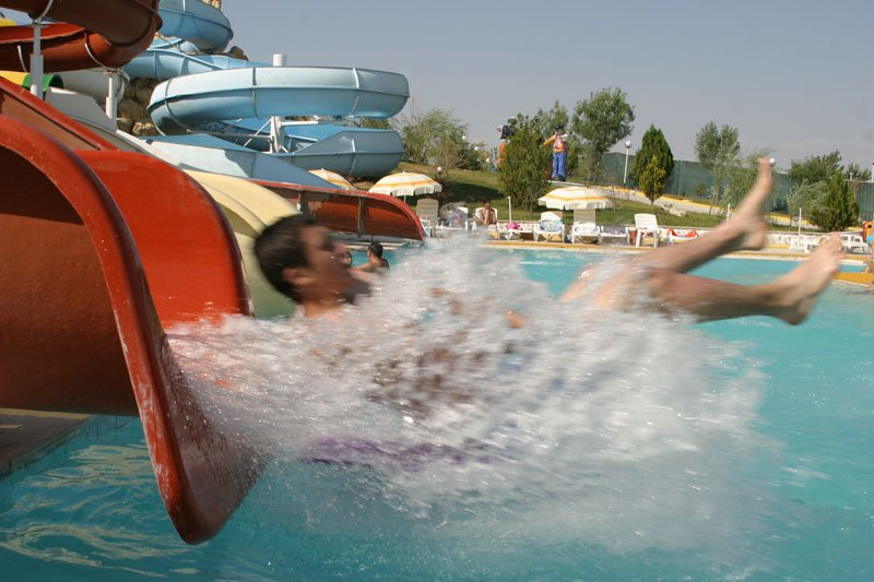 Club Watercity Aquapark