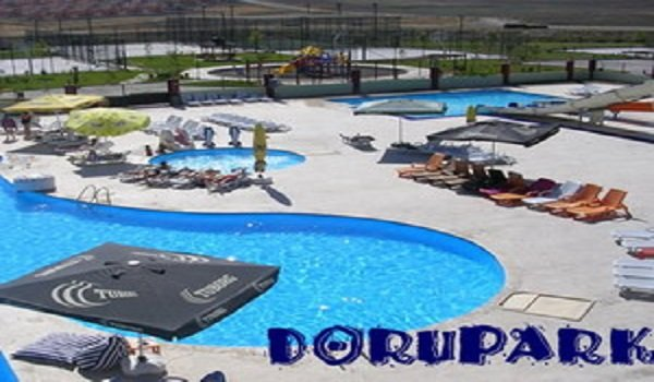 Enermed Dorupark Spa Wellness Park