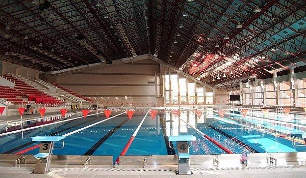 Ankara Polis Akademisi Yüzme Havuzu