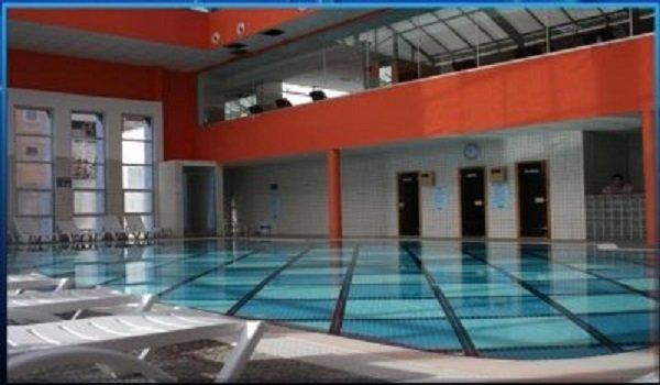 Dynamic Sport Center