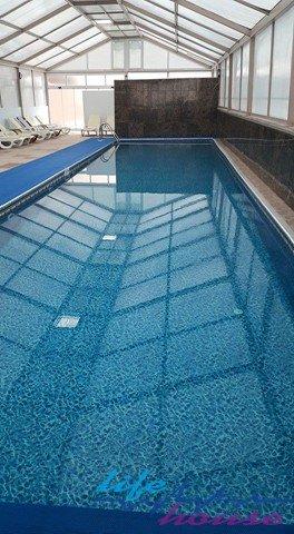 Eryaman Life House Yüzme Havuzu