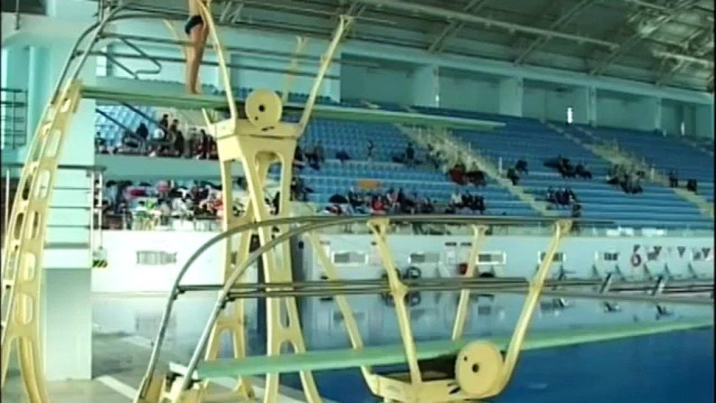 Keçiören Belediyesi Etlik Olimpik Havuz Yüzme Kursu