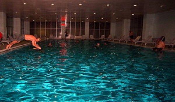 Karapürçek Altındağ Yüzme Havuzu