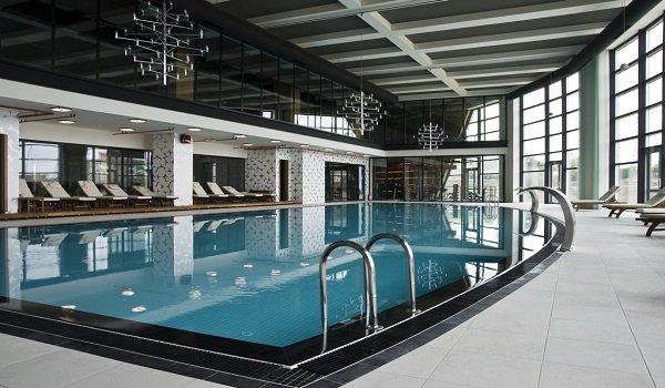 MostLife Club Kapalı Havuz