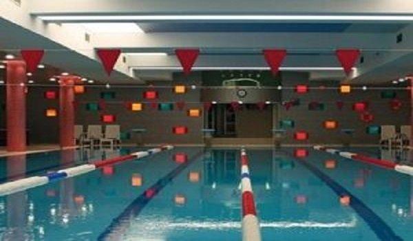 Özel Yüce Koleji Yüzme Havuzu