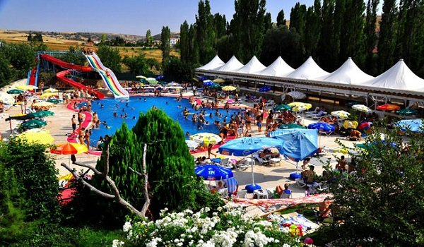 Ümitköy Aqua Apple Garden Aquapark